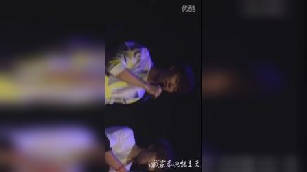 【不可抗力】【瑞文】99乐团上海live(王博文cut调亮完整版)