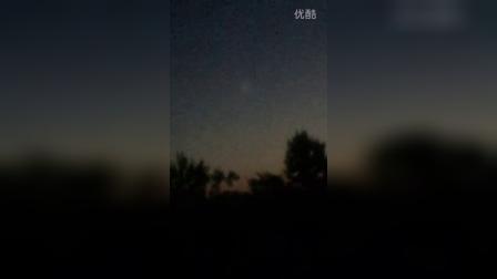 五家渠青格达湖UFO