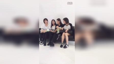 20160908 米娜杂志 美拍直播 【突袭,SNH48的幕后是 】