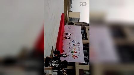 【宅舞达人】泰职院Color动漫社纳新表演(2)