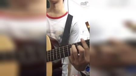 吉他弹唱-五月天《后来的我们》-by安臣
