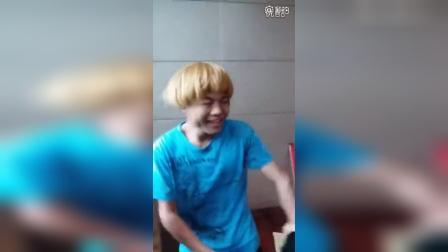宋祖德再拍视频恶搞王宝强!