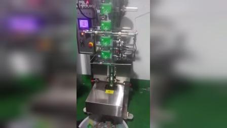 汉中吊瓜子包装机~陕西瓜子颗粒包装机~西安余特自动包装机