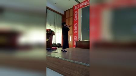 """廉江人民医院第三届""""粉红丝带""""姐妹会"""