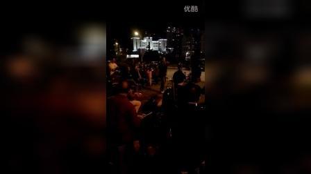 闽剧:罗源九大中心乐队  (1)
