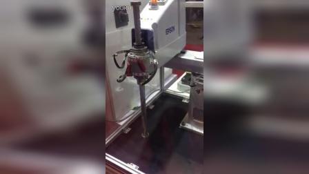 水平关节机械人-丝杆花键轴 现货   王工 13472595883