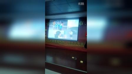 二等奖获得者江晓萍宣讲片花