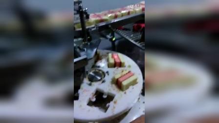 三明治蛋糕包装机