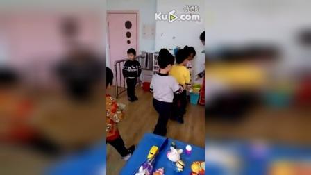幼儿园区域活动视频_高清在线观看_百度视频