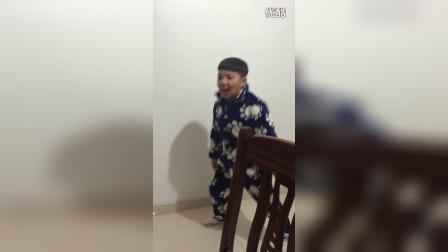 梓涵五行操2