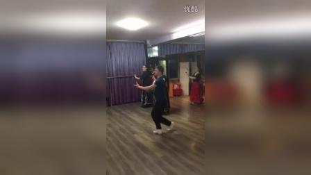 维族舞蹈(教学视频)清风香露制作