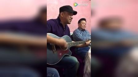 2017-1-2【歌曲欣赏】——五月的沙枣花(马跃成)