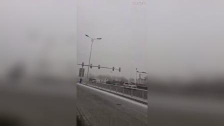 日常(看雪景)