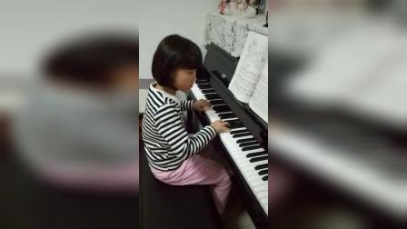马子程演奏钢琴曲《生日蛋糕》祝最最亲爱的姥爷生日快乐!健康长寿!