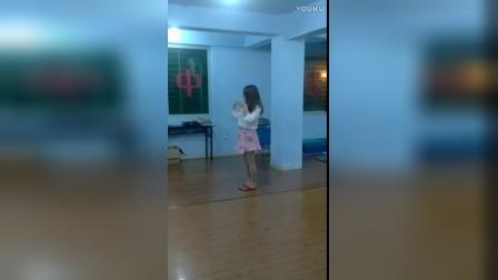 高清麦田计划《小小的梦想》手语舞,手语老师简化版视频