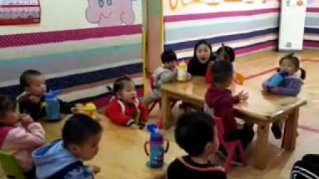 爱可诗阳光贝贝儿童体验中心1