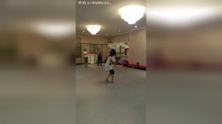卉舞艺术培训中心华彩中国舞《云上少女》