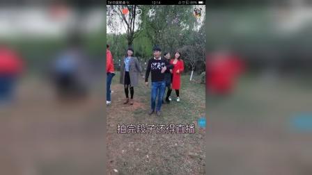 云南方言歪歌(外国)舞女泪改编