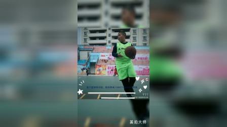 富川县篮球培训班宣传片