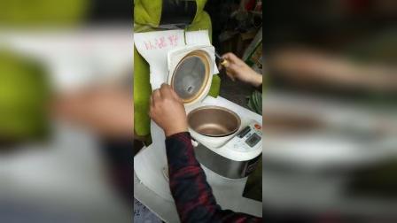 电饭煲配件无内盖密封圈安装技巧