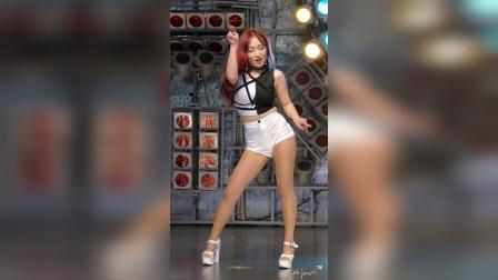 180401 댄스팀 해피니스 (Happiness) _ Lip & Hip _ 밀리오레 직캠 fancam