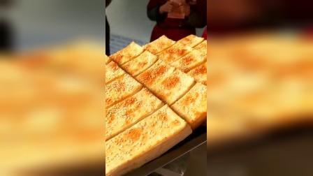 千层饼创业-千层饼做法-小吃培训-邯郸孙大妈小吃培训
