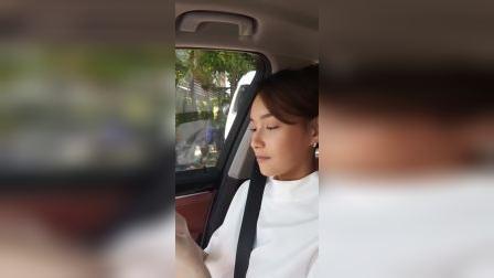 Pong Bee新剧《爱情战争》(暂名)拍摄花絮