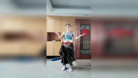 兰兰肚皮舞-土耳其之韵