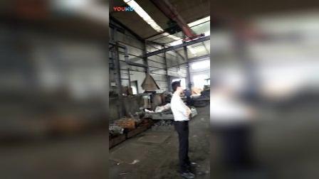 青岛恒林集团:自动化无箱造型线 (3)