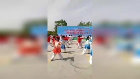 上海宇飞来杯企业文化交流节