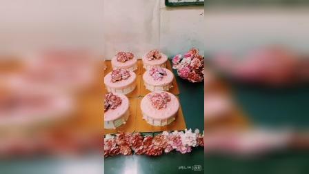 20180513母亲节蛋糕