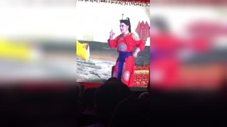汩罗巿满堂红剧团