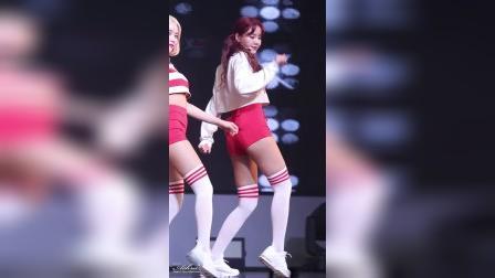 [饭拍] 180528 AOA 혜정 Hyejeong +사뿐사뿐 (Like A Cat) @ShowCase 직캠