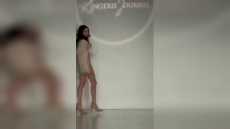 我在法国FashionTV-Oprah透视内衣秀-2016纽约时装周春夏系列截了一段小视频