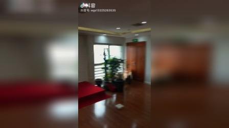 广东中和医疗投资集团多功能会议室改造后的模样!