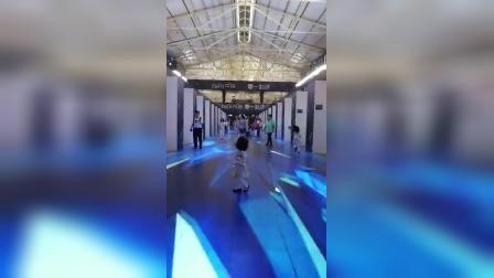 周末请到深圳蛇口价值工厂,零一科技节活动还有两天。这个周末让我们在黑科技空间去读一个周末吧!