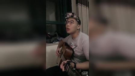 鸽子徐秉龙 吉他弹唱