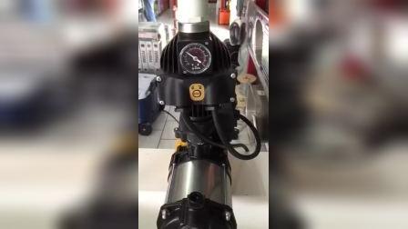 西班牙亚士霸ESPA_Prisma PD05增压泵,中国分部在嘉兴