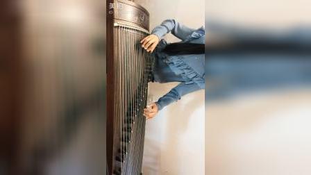 孙慧古筝-基础曲目【上学歌】