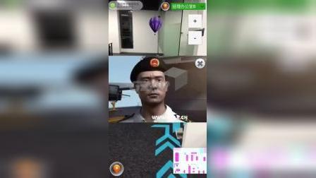 增强现实AR智能导览系统