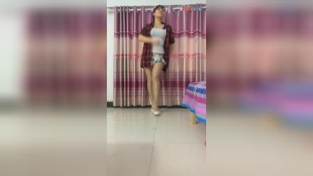 波波广场舞
