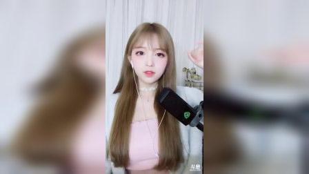 斗鱼女主播叫我恩恩NN直播视频2018.11.13