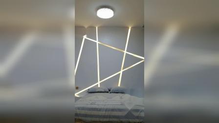 智能照明演示