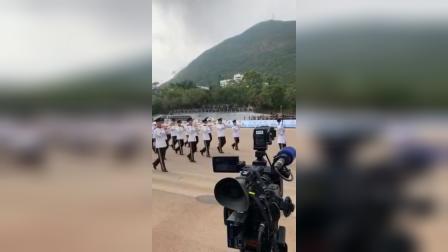 香港警察乐队 友谊地久天长