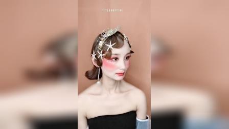 合肥化妆培训学校鑫风尚化妆学校