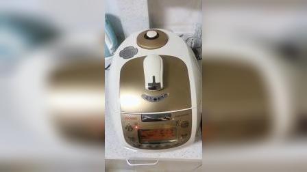 福库电饭煲漏气压力锅存在质量问题凭证