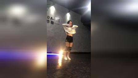 常州新北万达爵士舞成人零基础系统培训网红抖音热舞六月风华翎