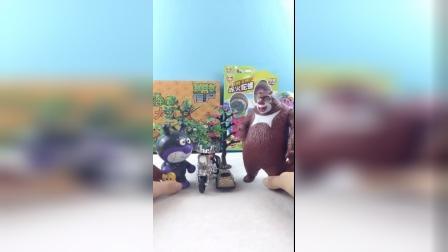 少儿益智玩具:熊大的做法对吗?