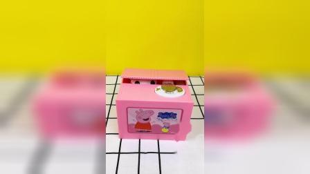 超可爱的小猫储蓄罐玩具