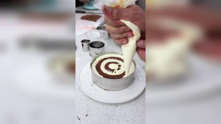 亚马逊芝士蛋糕-郑州欧米奇西点西餐培训